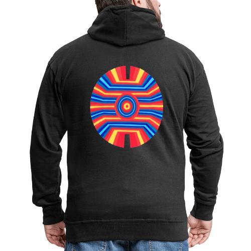 Awakening - Men's Premium Hooded Jacket