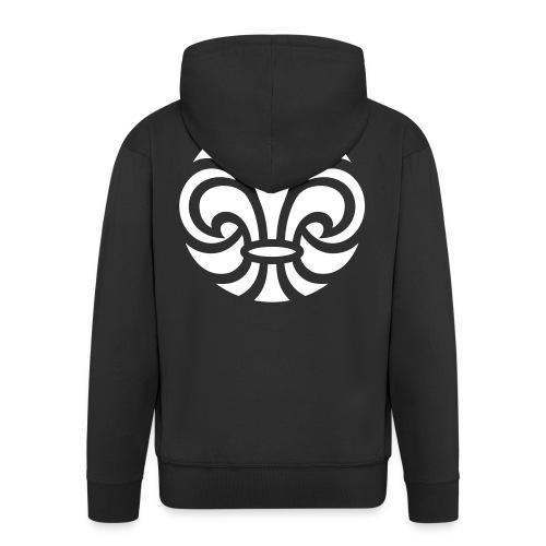 Scouterna-symbol_white - Premium-Luvjacka herr