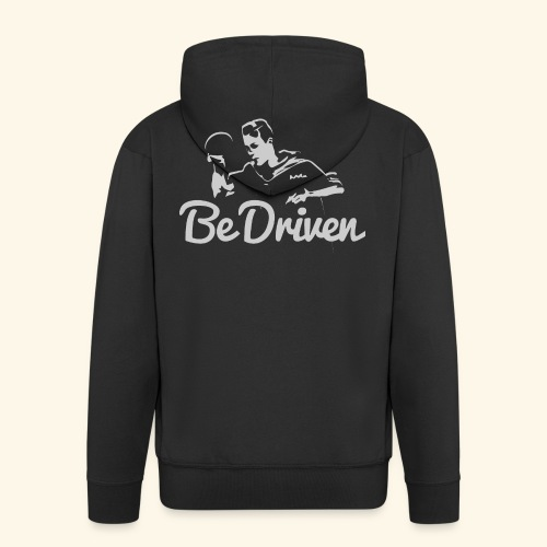 Be Driven to what you dreaming of win ping pong - Männer Premium Kapuzenjacke