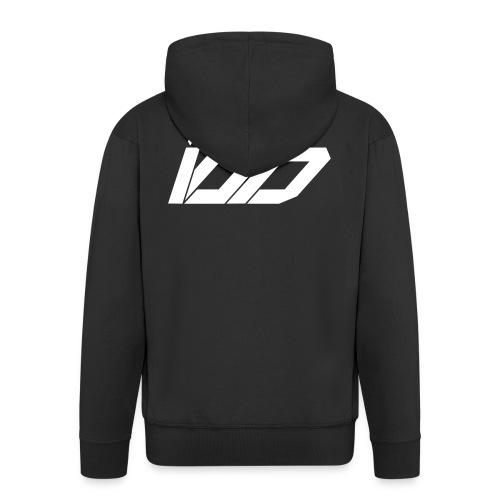 Pullover | Team Void mit eig. Namen (bitte ändern - Männer Premium Kapuzenjacke