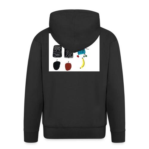 IMG_1019 - Men's Premium Hooded Jacket