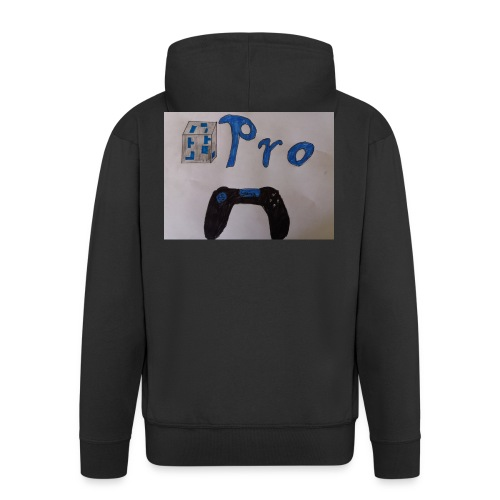 OrePro Merchandise - Männer Premium Kapuzenjacke
