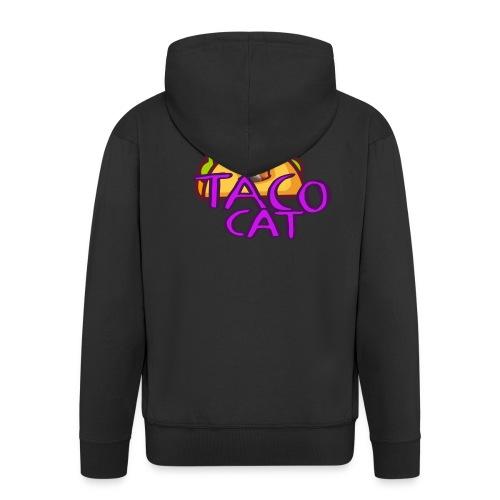 TACO CAT - Premium-Luvjacka herr