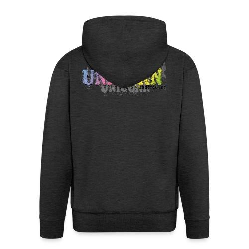 Undercover Unicorn - Veste à capuche Premium Homme