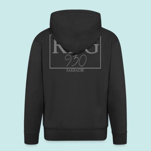 #RBG Buam - Männer Premium Kapuzenjacke