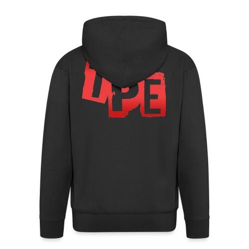 TPE Nalle - Premium-Luvjacka herr