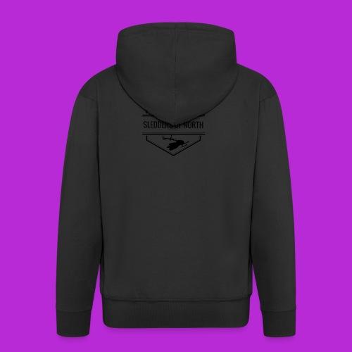 SoN Thermos - Men's Premium Hooded Jacket