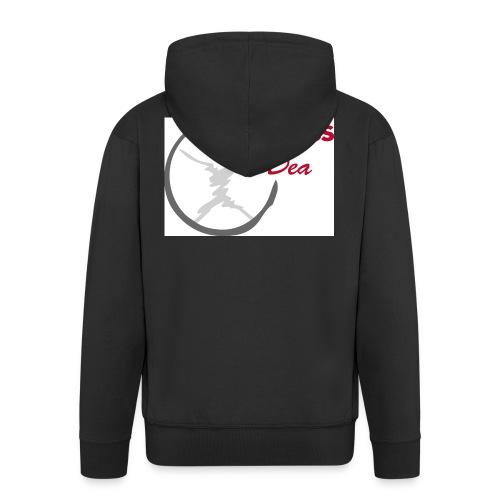 Wellness By Dea Vattenflaska - Premium-Luvjacka herr