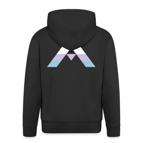 shirt_ally_trans - Premium-Luvjacka herr