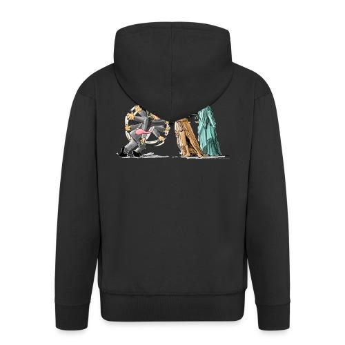 I Got This - Men's Premium Hooded Jacket