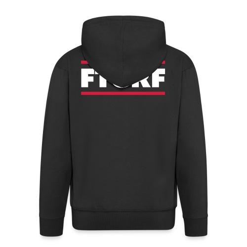 FOTOGRAF · FTGRF - Männer Premium Kapuzenjacke