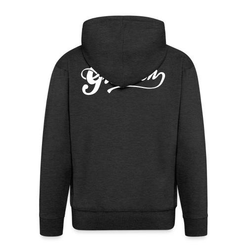 Planet Gretchen - Premium-Luvjacka herr