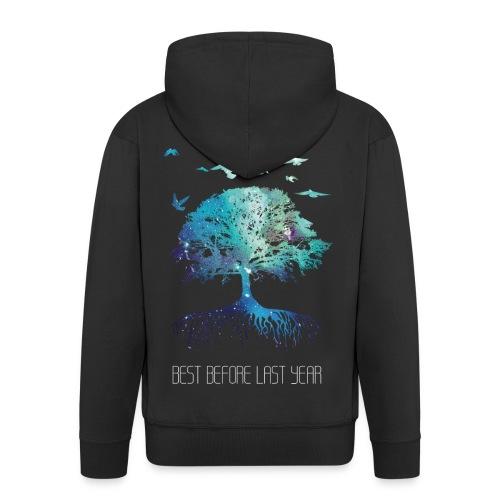 Women's shirt Next Nature - Men's Premium Hooded Jacket