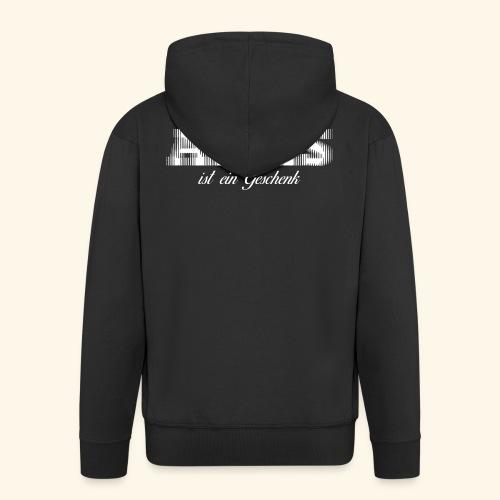 ADHS - Männer Premium Kapuzenjacke