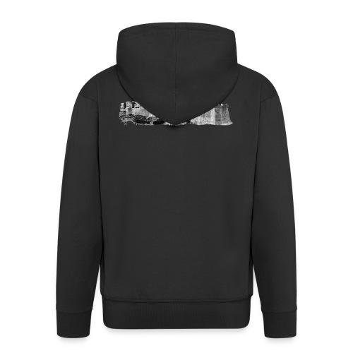 Stronghold Kapuzensweatshirt - Männer Premium Kapuzenjacke