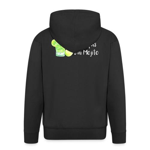 mojito - Veste à capuche Premium Homme