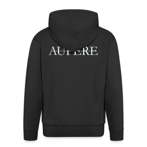 Aupere - Mannenjack Premium met capuchon
