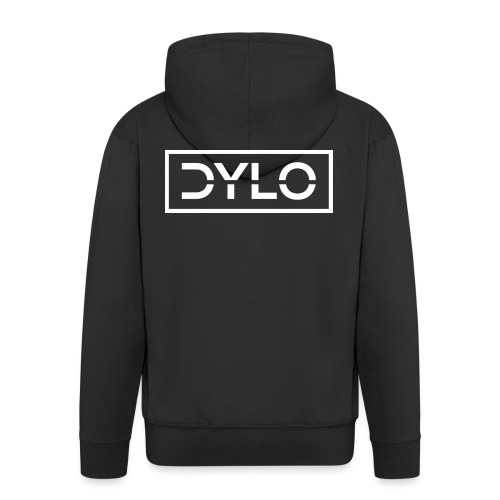 Dylo - Men's Premium Hooded Jacket
