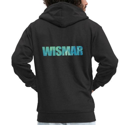 Wismar - Männer Premium Kapuzenjacke