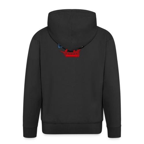 SL Hockey - Premium-Luvjacka herr
