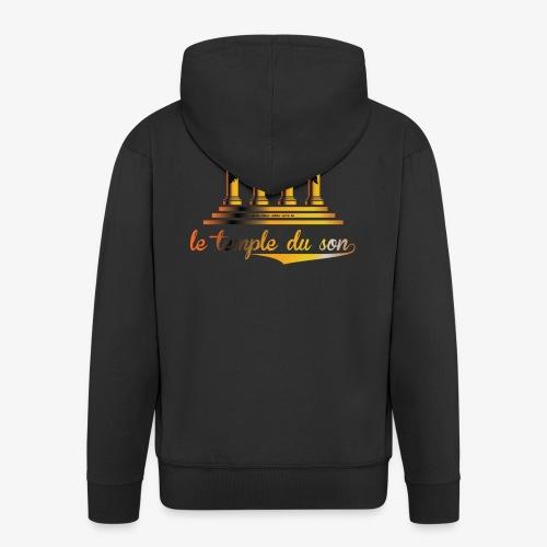 This is Gold - Limited Edition - Veste à capuche Premium Homme