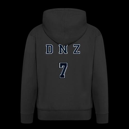 """""""DNZ"""" COLLAGE STYLE - Premium-Luvjacka herr"""