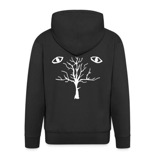 Afraid of Monsters - Nightmare Design - Men's Premium Hooded Jacket