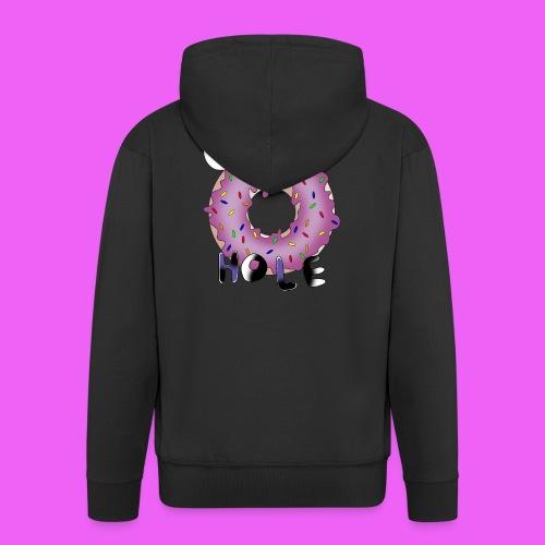 glory hole donut - Chaqueta con capucha premium hombre