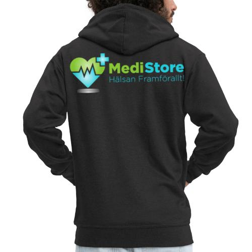 Medistore - Premium-Luvjacka herr