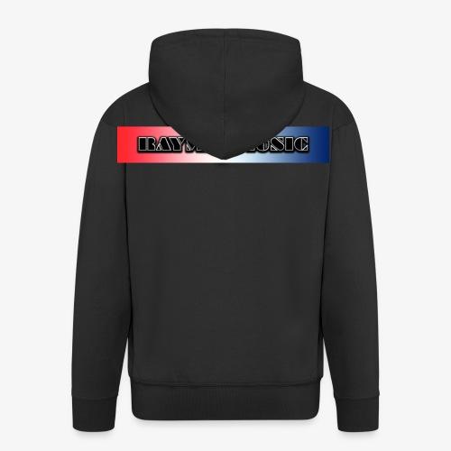 Rayman Exclusive Banner - Premium Hettejakke for menn