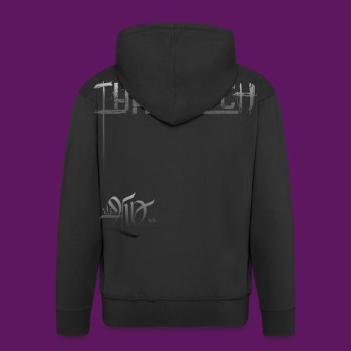 djAd - ThA Witch - Veste à capuche Premium Homme