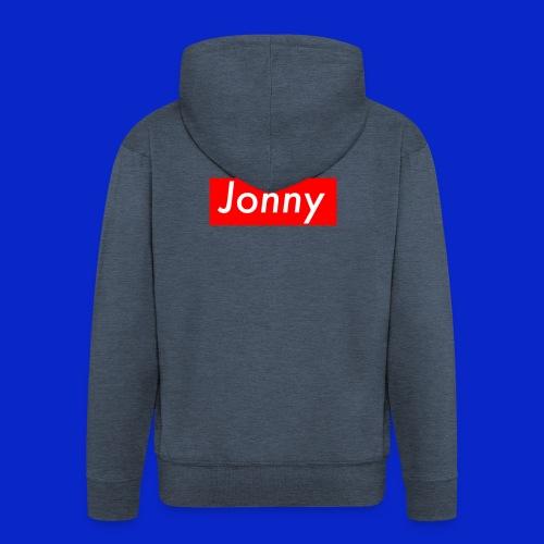 Jonny - Men's Premium Hooded Jacket