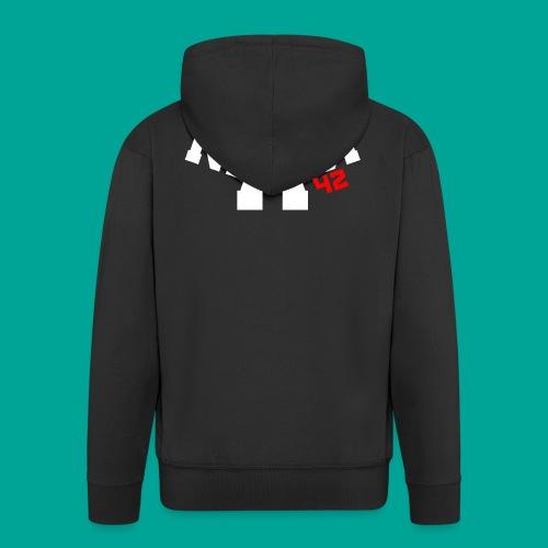 Tanktop für Frauen mit dem Killa Logo - Männer Premium Kapuzenjacke