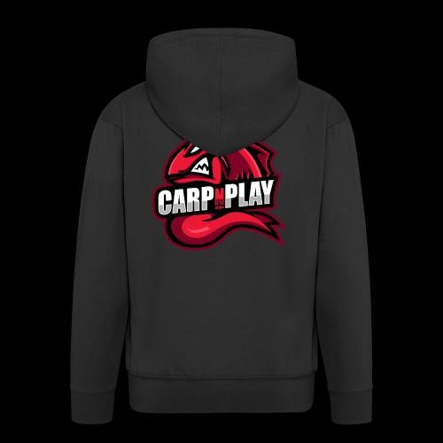 CarpNPlay - Männer Premium Kapuzenjacke