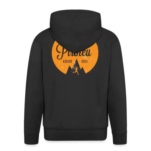 MP16 T shirt - Chaqueta con capucha premium hombre