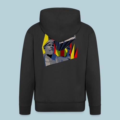 RATWORKS Whopper - Men's Premium Hooded Jacket