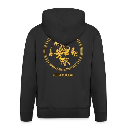 MQFSM Camisa oficial - Premium-Luvjacka herr