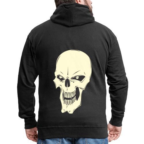 evil 2247275 - Chaqueta con capucha premium hombre