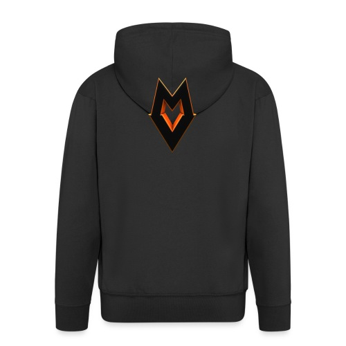MV-Original - Men's Premium Hooded Jacket