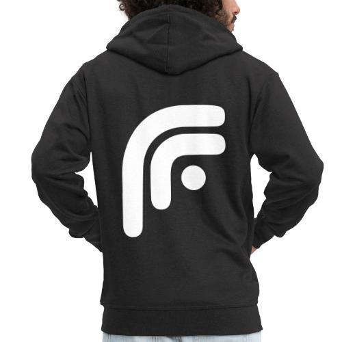 FeedsFloor Big W - Men's Premium Hooded Jacket