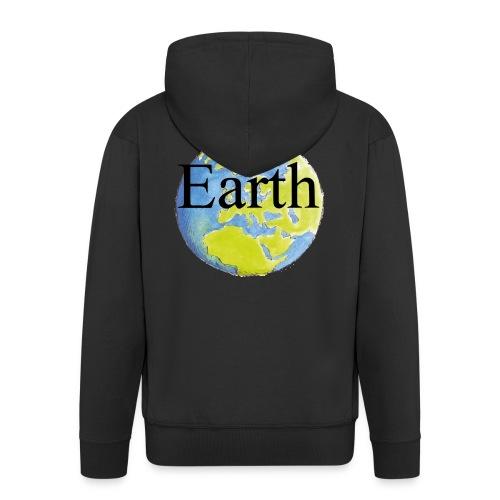 Flip For Earth T-shirt - Premium-Luvjacka herr