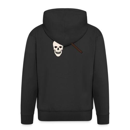 Skullcrusher - Männer Premium Kapuzenjacke