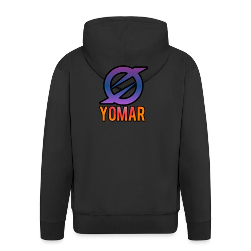 YOMAR - Men's Premium Hooded Jacket