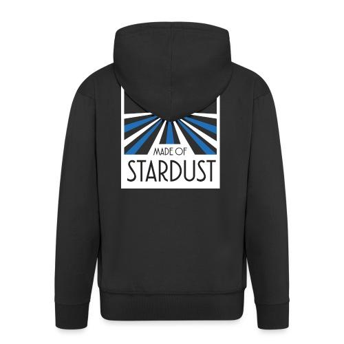 Star Dust - Veste à capuche Premium Homme