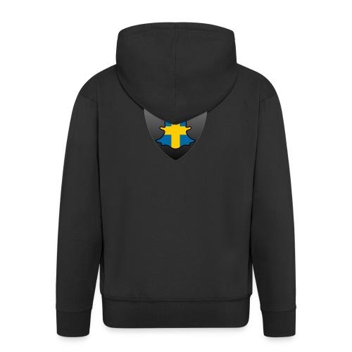 Sweghost t-shirt - Premium-Luvjacka herr