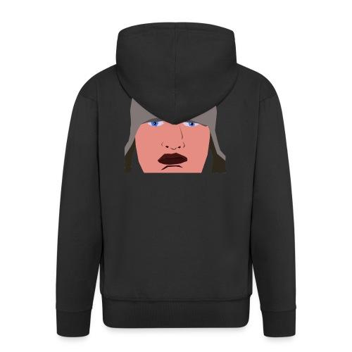 HUB PANDA - Veste à capuche Premium Homme