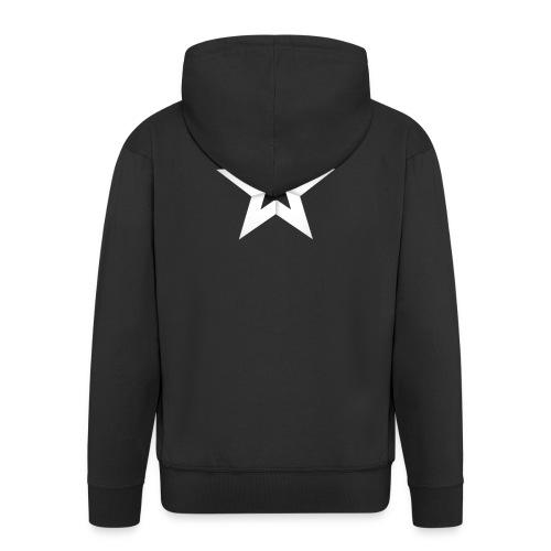 Dinassty Logo - Veste à capuche Premium Homme
