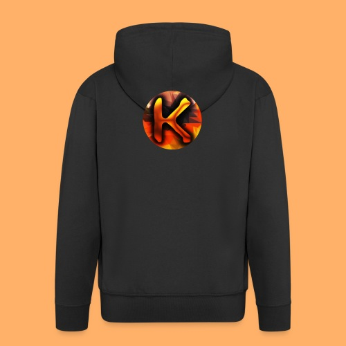 Kai_307 - Profilbild - Männer Premium Kapuzenjacke