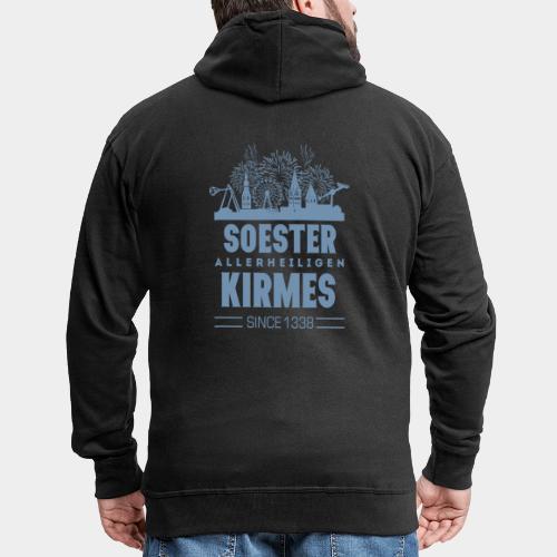 GHB Westfalen Soester Allerheiligenkirmes 81120173 - Männer Premium Kapuzenjacke