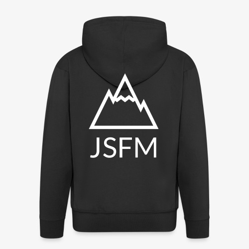JSFM - Men's Premium Hooded Jacket
